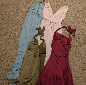 Dresses & Skirts - 4 formal dresses for the discounted price of one